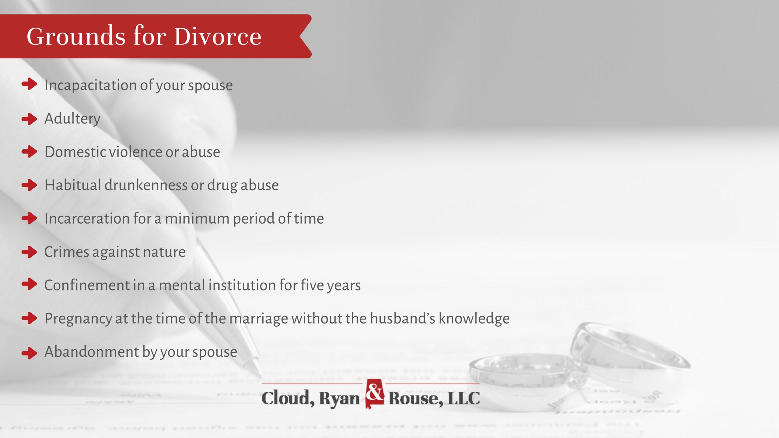 Divorce lawyers in Huntsville Alabama