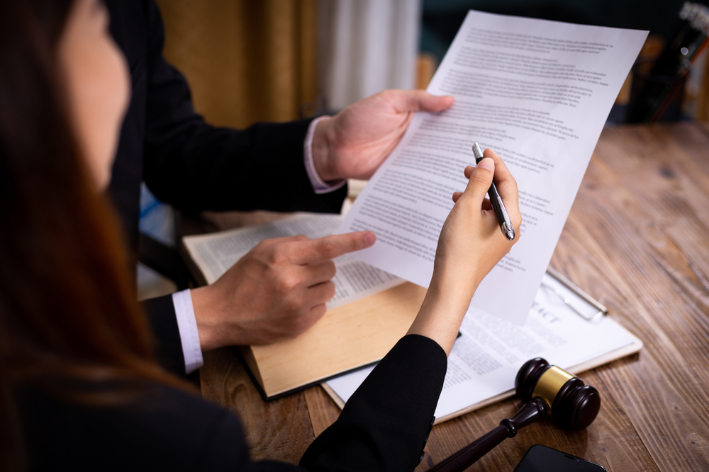 Family Law postnuptial agreements