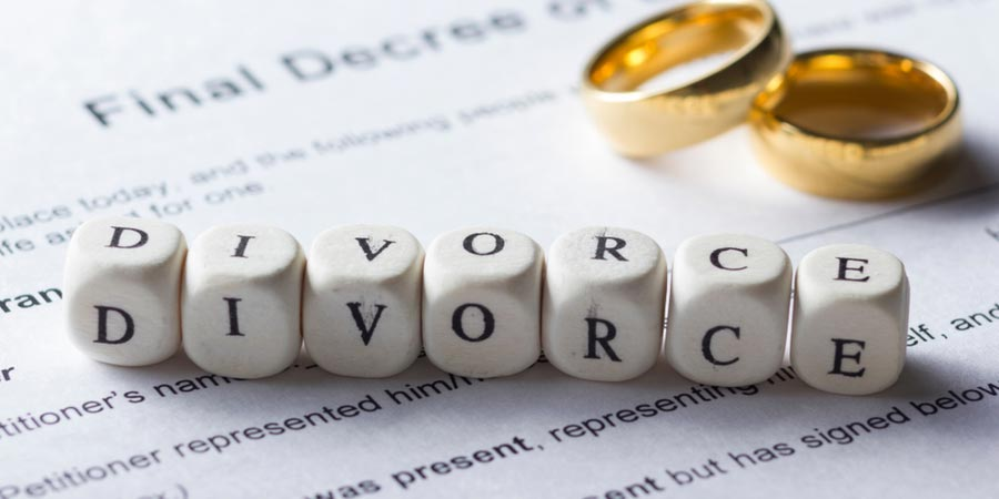 Are You Considering Divorce in the New Year?