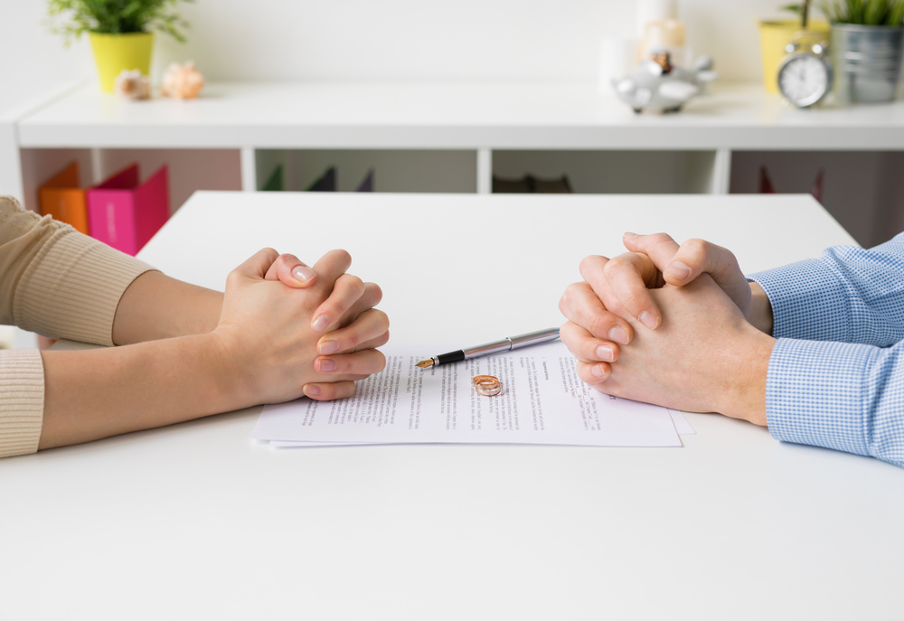Is Your Ex-Spouse Trying to Terminate Support?
