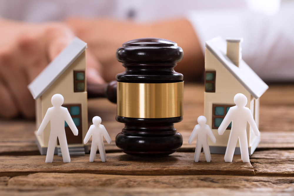 What Happens if Your Spouse is Concealing Assets?