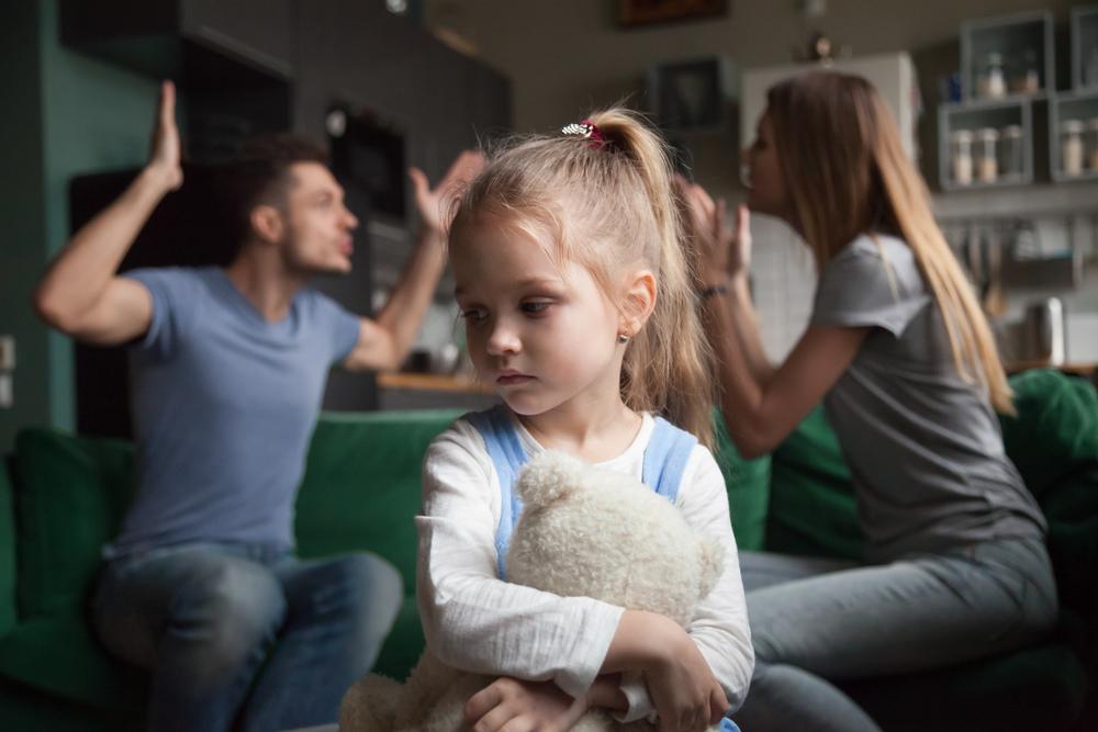 Common Custody Issues Over Summer Break
